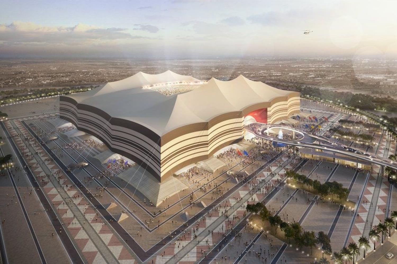 Spektakularne stadiony na mundial w Katarze
