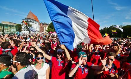 900 pielgrzymów w IX LO. Większość z nich to Francuzi
