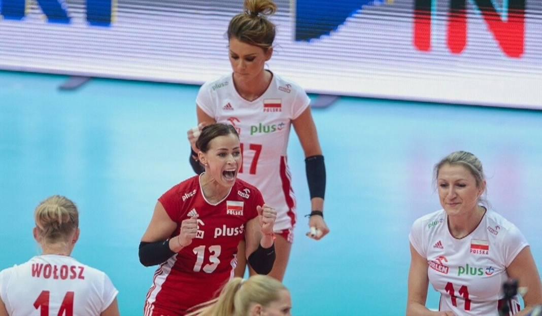 mecz polska holandia wynik