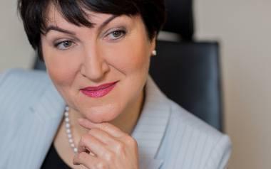 Elżbieta Anna Polak, marszałek woj. lubuskiego