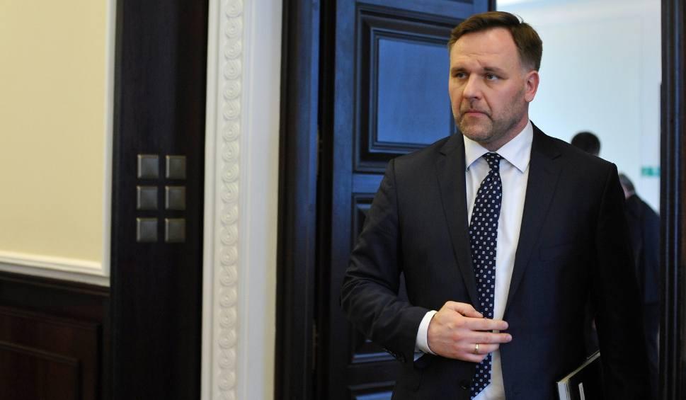 Film do artykułu: Jackiewicz wróci do wielkiej polityki? Kaczyński odsunął go na boczny tor