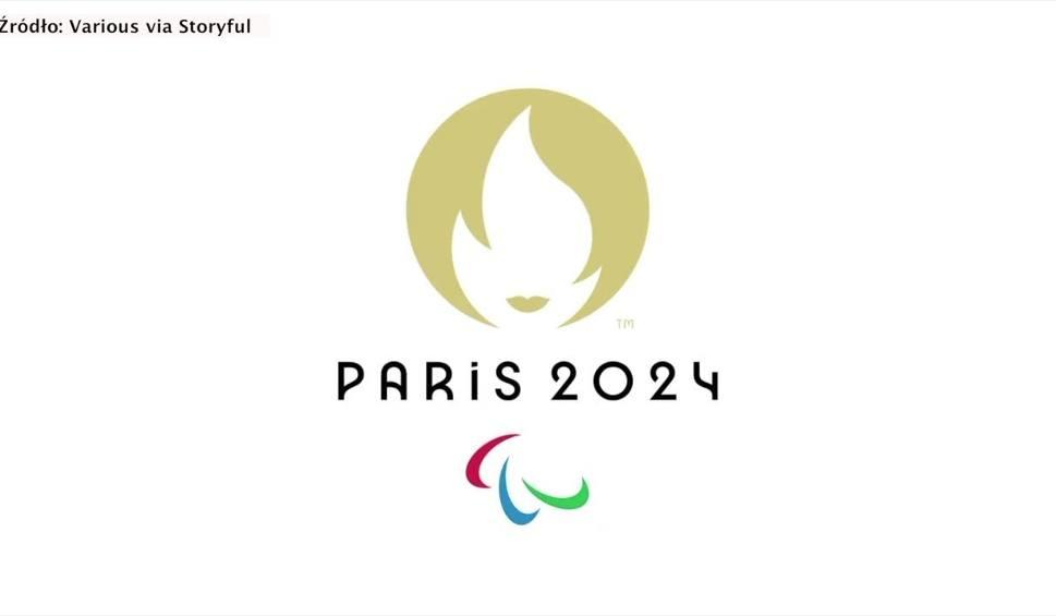 Film do artykułu: Letnie Igrzyska Olimpijskie Paryż 2024: Zaprezentowano oficjalne logo