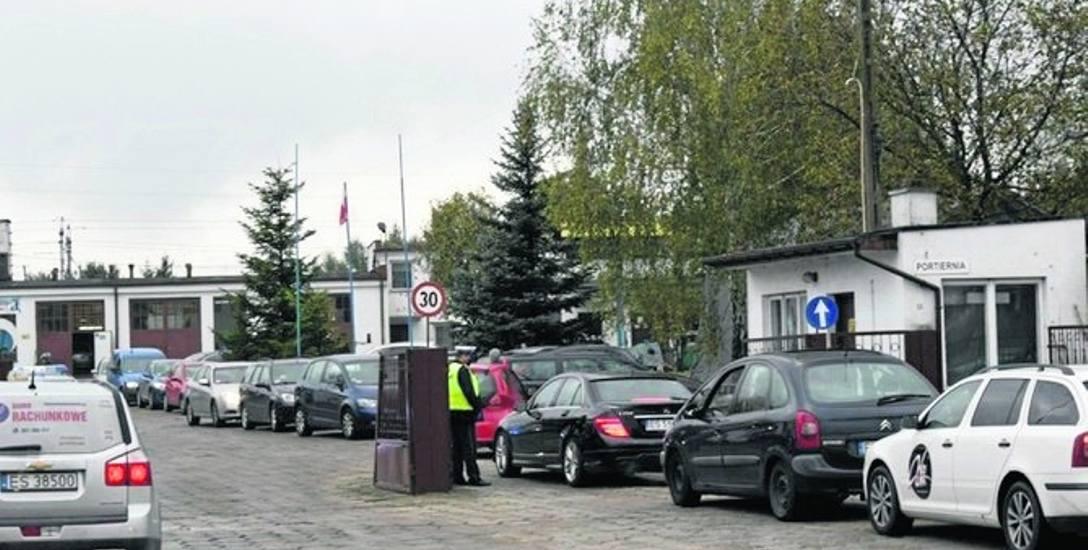 Gdyby w Rawie zamknieto punkt pobrań, mieszkańcy musieliby jeździć do Skierniewic...
