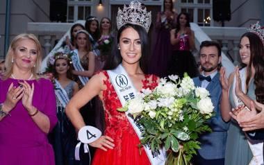 Poznajcie nową Miss Polski Województwa Zachodniopomorskiego 2019 [ZDJĘCIA]