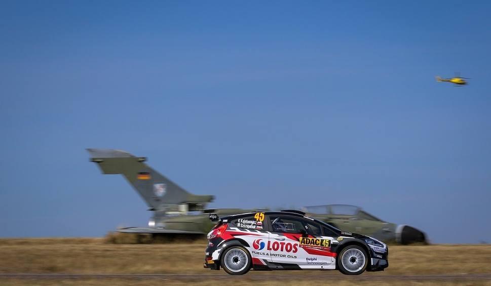 Film do artykułu: Kajetan Kajetanowicz: Starty w WRC-2 dają mi nadzieję na przyszłość