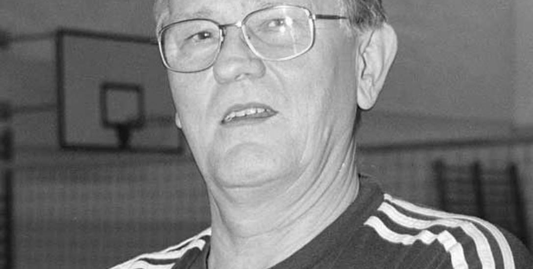 Jan Strzelczyk został Trenerem 60-lecia Plebiscytu i 70-lecia Nowin. Specjalnie dla nas ojca wspomina Piotr Strzelczyk