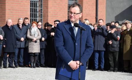 Poseł Arkadiusz Czartoryski - nr 6 na mazowieckiej liście PIS w wyborach do Parlamentu Europejskiego