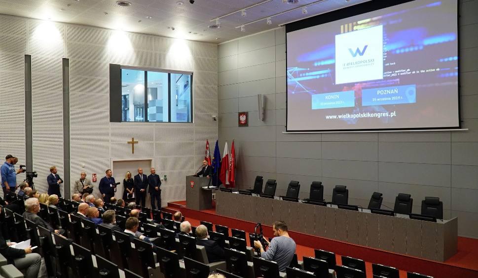 Film do artykułu: II Wielkopolski Kongres Gospodarczy: Wyzwania to innowacje i transformacja na wschodzie regionu. Jakie jeszcze są wnioski po kongresie?