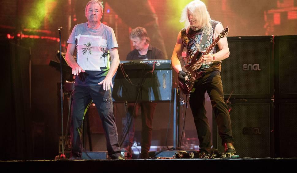 Film do artykułu: Deep Purple – głęboka satysfakcja. Koncert w Dolinie Charlotty (zdjęcia)