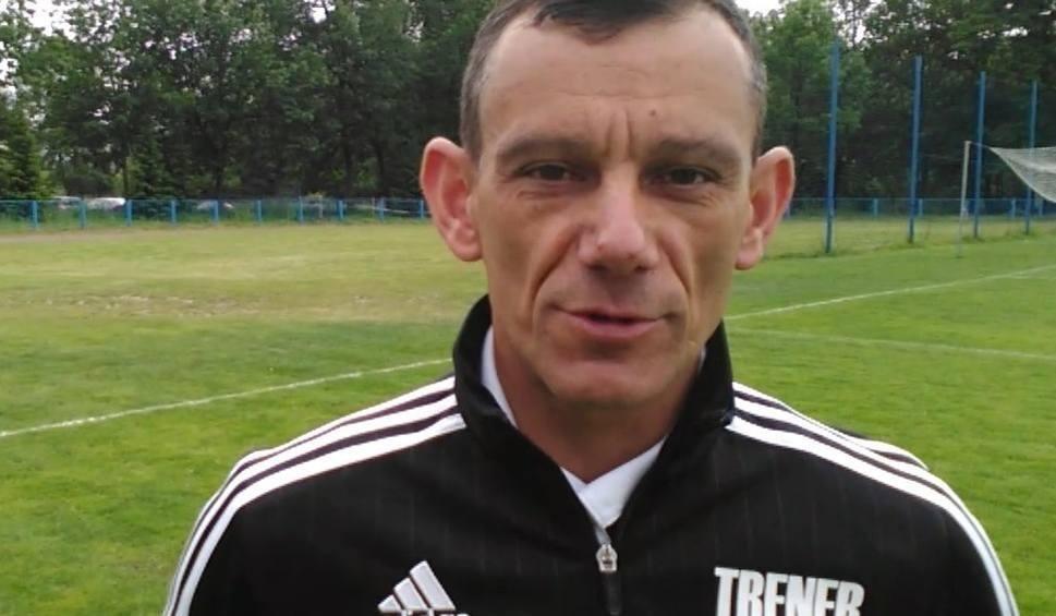 Film do artykułu: Paweł Zegarek został nowym trenerem Proszowianki