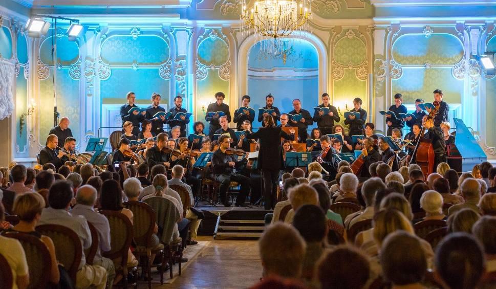 Film do artykułu: Aula Magna. Wielkanocny koncert oratoryjny z cyklu Muzyka Mistrzów Baroku