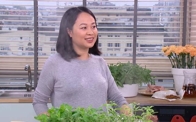 Kuchnia Wietnamska Ntopl