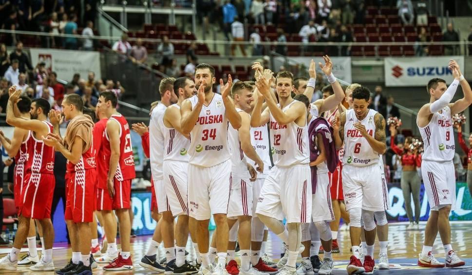 Film do artykułu: Polska - Włochy. Polscy koszykarze mogą zgotować emocjonujące widowisko w Ergo Arenie
