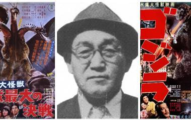 Eiji Tsuburaya: Ojciec Godzilli i Ultramana urodził się 114 lat temu [GOOGLE DOOLE Z 7 LIPCA]