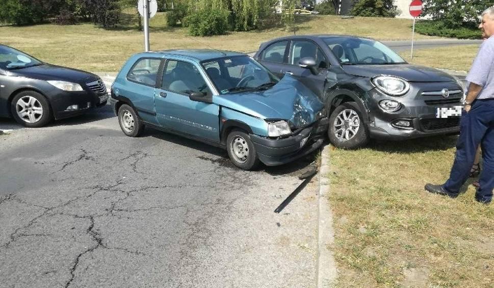 Film do artykułu: Wypadek w Kielcach. Kobieta w szpitalu [ZDJĘCIA]