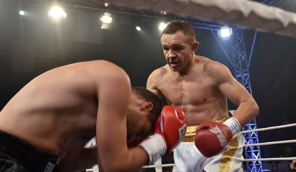 Film do artykułu: Chorten Boxing Night w Białymstoku. Dariusz Snarski pokonał Richarda Waltera