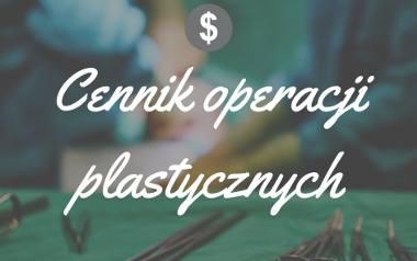 Bydgoski szpital im. A. Jurasza oferuje szeroką gamę usług komercyjnych z zakresu chirurgii plastycznej. Wiele z tych zabiegów wykonywanych jest w celach
