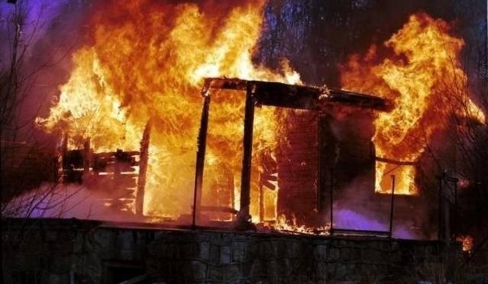 Film do artykułu: Największe pożary kościołów w Małopolsce, czyli pożoga od pioruna i za sprawą satanisty!