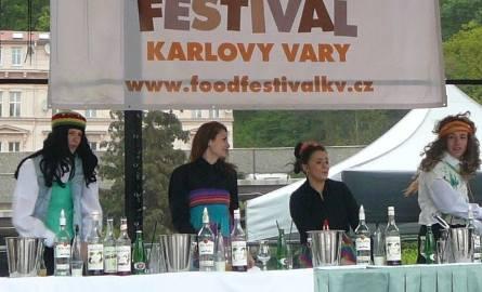 Czechy. Karlowe Wary inaugurują sezon