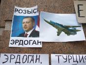 Pilot zestrzelonego Su-24: Nie przekroczyłem granicy Turcji. Nie otrzymałem żadnego ostrzeżenia