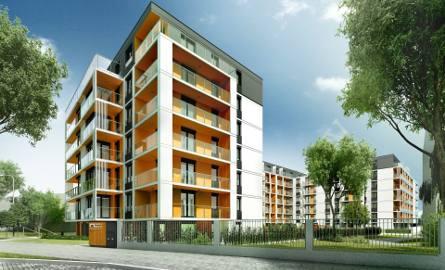 Sprzedali we Wrocławiu ponad 1000 mieszkań. Właśnie budują kolejne