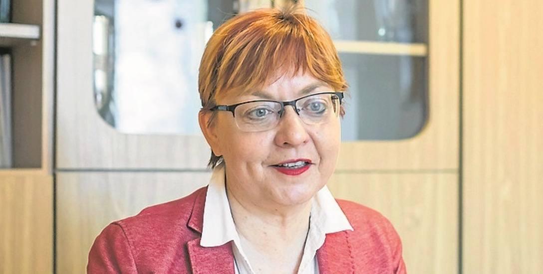 - Dopiero zaczynamy odczuwać skutki reformy oświaty, które weszła w życie we wrześniu - mówi Mirosława Kaczyńska z ZNP.