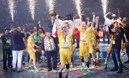 Rewolucja w Lidze Mistrzów piłkarzy ręcznych