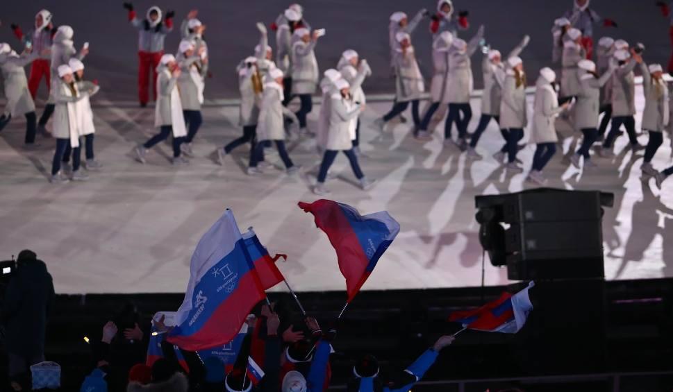 Film do artykułu: RUSADA nie dostarczyła danych z laboratorium w Moskwie. Rosjanie wciąż bez startów pod własną flagą?