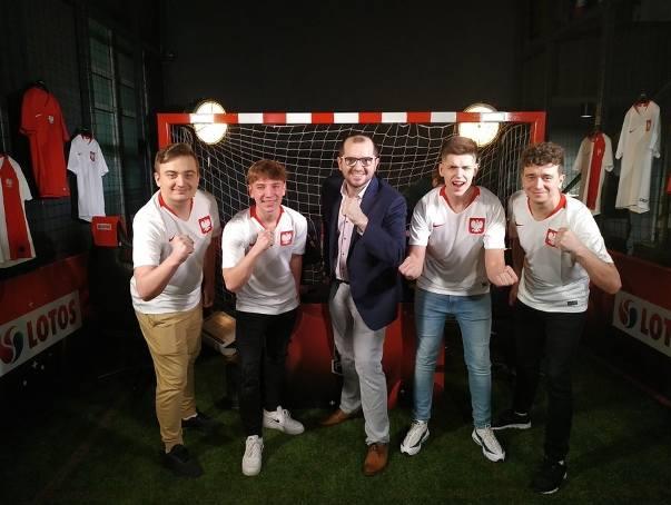 Poznaliśmy reprezentację Polski w grze FIFA 20