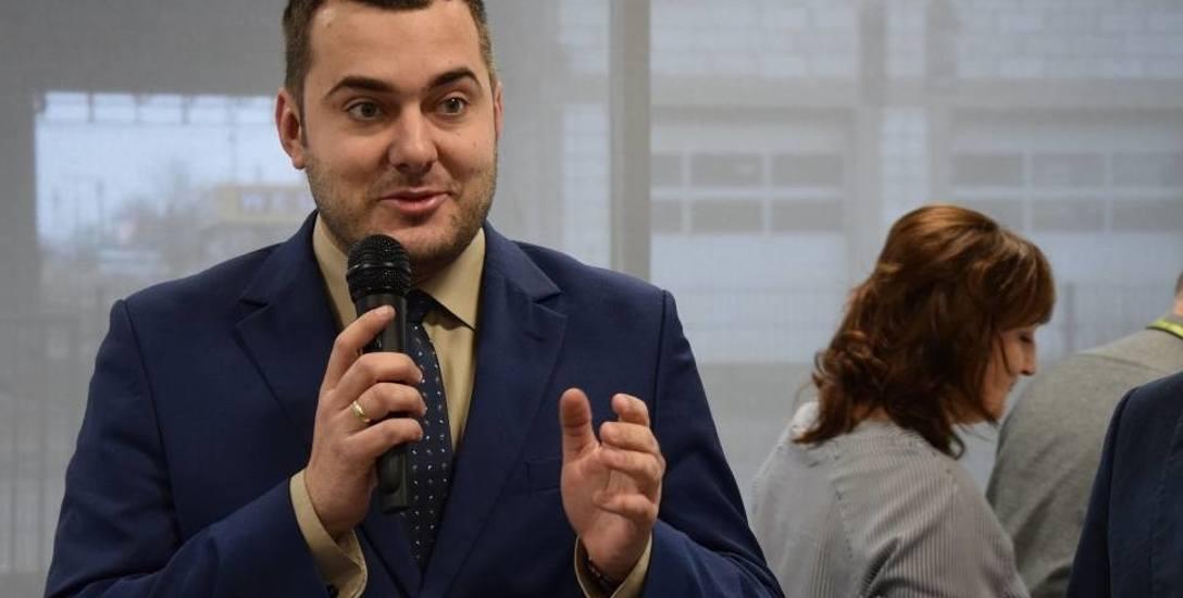 Nie było możliwości, by taka próba wyłudzenia się w Łomży udała - mówi Mariusz Chrzanowski, prezydent Łomży.