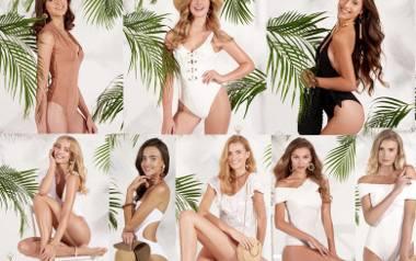 Miss Polonia 2018 - finał. Zobacz kandydatki na najpiękniejszą! [ZDJĘCIA - 10 listopada 2018]