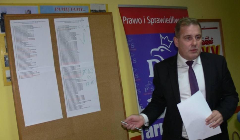 Film do artykułu: Odwołany wiceprezydent Tarnobrzega żąda przeprosin od prezydenta Grzegorza Kiełba