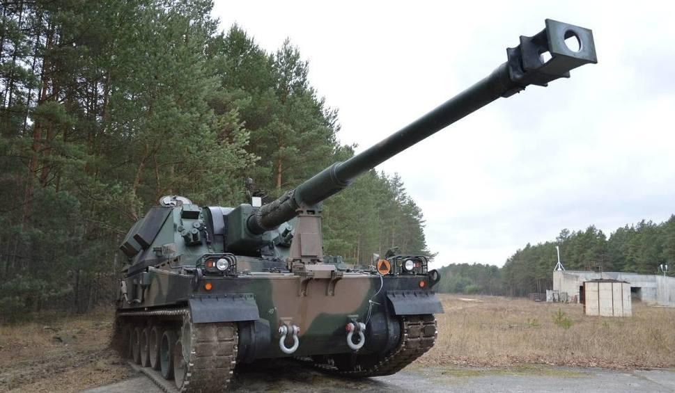 Film do artykułu:  Na poligonie w Lipie będzie próba artylerii