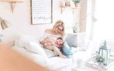 Imiona najlepszych matek. Dla nich macierzyństwo to spełnienie marzeń! Kto znalazł się na liście? Zobaczcie