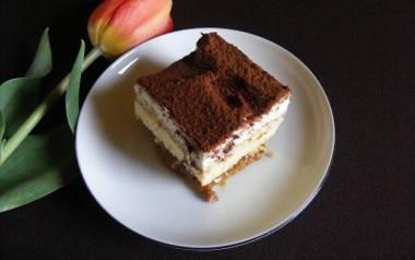 """Rewelacyjne ciasta bez pieczenia! TOP 10 sprawdzonych  przepisów naszych Czytelników. Kliknij w przycisk """"zobacz galerię"""" i przesuwaj zdjęcia w prawo"""