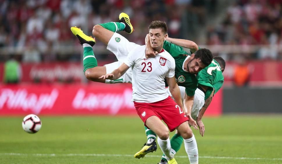 Film do artykułu: Krzysztof Piątek: Jestem gotowy, żeby zagrać z Austrią, ale o wszystkim zdecyduje selekcjoner. Nie wyobrażam sobie Lewandowskiego na ławce