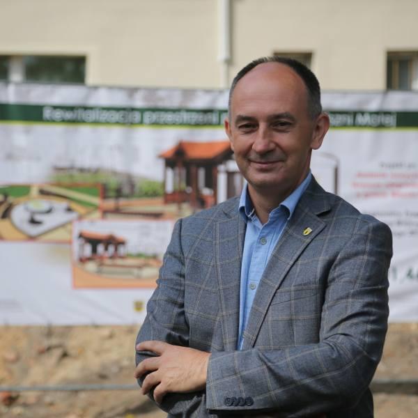 Wisznia Mała, której gospodarzem jest wójt Jakub Bronowicki, okazała się najbardziej europejską gminą na Dolnym Śląsku.