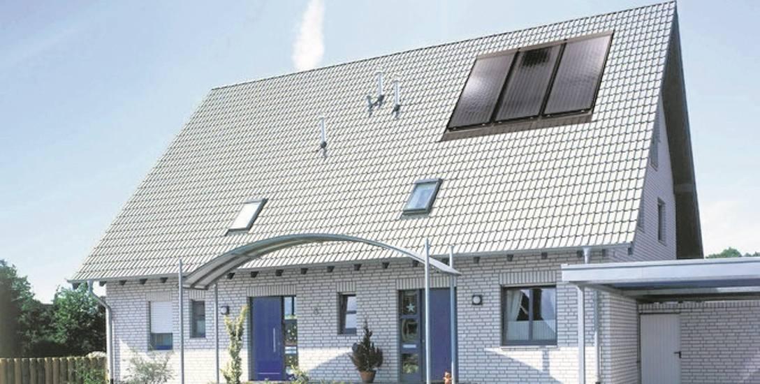 Już teraz warto inwestować w solary, przydatne przede wszystkim do ogrzewania wody, za kilka lat to zaprocentuje