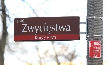 Jest wyrok NSA w sprawie Placu Kaczyńskiego w Łodzi!