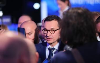 Premier mówił o analogiach między polskimi sędziami, a kolaboracją państwa Vichy w nazistowskimi Niemcami podczas wizyty w USA. Sędziowie są oburzeni
