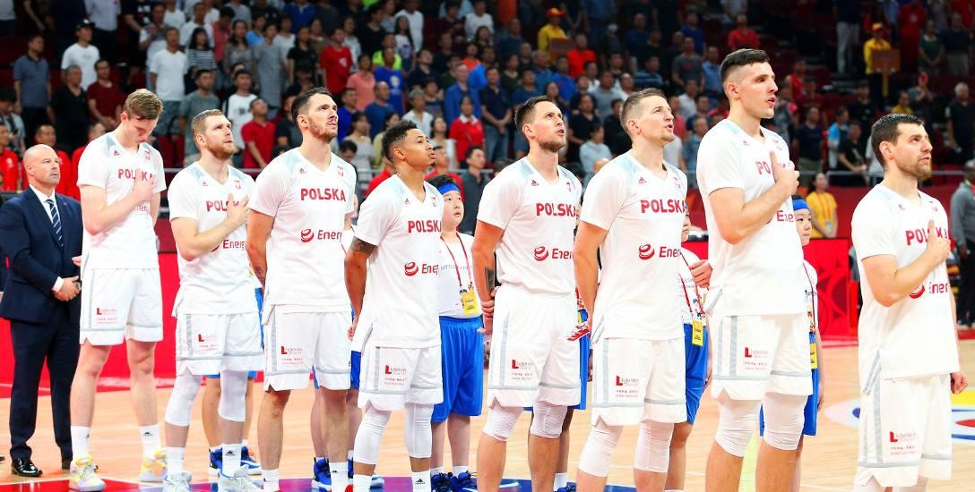 Dominik Olejniczak i Adam Waczyński to dwaj toruńscy wychowankowie w kadrze na mistrzostwa świata