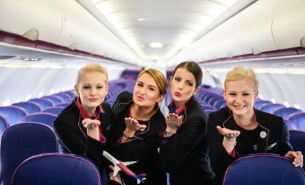 Pierwsza rekrutacja personelu pokładowego na stanowiska: flight attendant/cabin crew w Europie Środkowo-Wschodniej linii Wizz Air odbyła się 27 maja