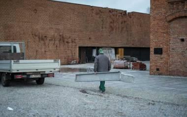 Cały remont muzeum na Radogoszczu kosztować będzie ponad 8,1 mln zł.