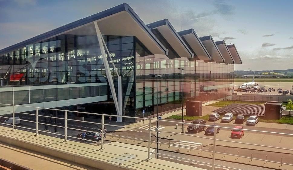 Film do artykułu: Port Lotniczy im. Lecha Wałęsy w Gdańsku znowu na 1. miejscu w rankingu punktualności polskich lotnisk