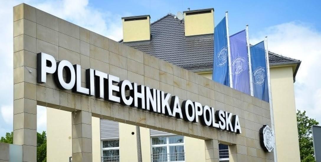 Na Politechnice Opolskiej trwa wojna na całego
