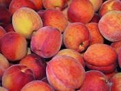Brzoskwiniowy sierpień. Przepis na pyszny mus z chia