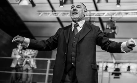 Nie żyje Andrzej Blumenfeld. Aktor zmarł w wieku 66 lat
