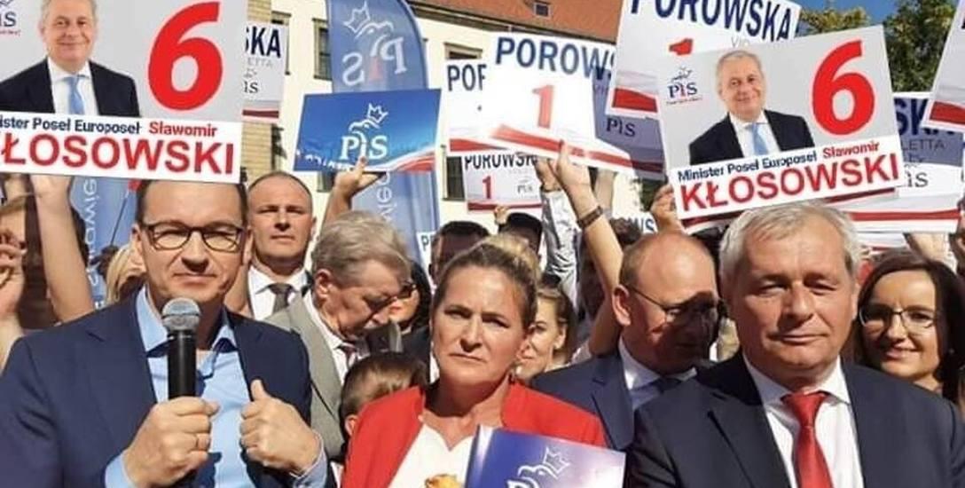 Tegoroczna kampania na Opolszczyźnie to ostra jazda bez trzymanki