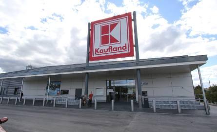 Kaufland chce kupić niektóre hipermarkety Tesco