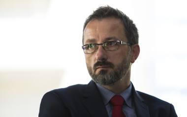 Krzysztof Piątkowski: - Mam nadzieję, że łodzianie skorzystają z szansy i wykupią mieszkania